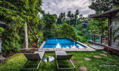 Image 2 from 2 Bedroom Villa For Sale Leasehold in Ubud