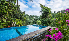 Image 3 from 2 Bedroom Villa For Sale Leasehold in Ubud