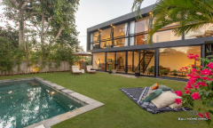Image 1 from 2 Bedroom Villa For Sale Leasehold in Uluwatu