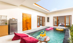 Image 1 from 2 Bedroom Villa For Sale Leasehold & Rent in Umalas