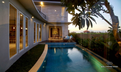 Image 1 from 2 Bedroom Villa For Sale Leasehold Near Cemagi Beach