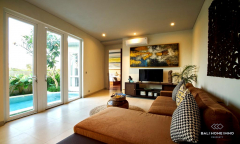 Image 3 from 2 Bedroom Villa For Sale Leasehold Near Cemagi Beach