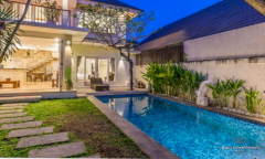 Image 2 from 2 Bedroom Villa For Sale & Yearly Rental in Seminyak