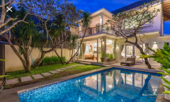 Image 1 from 2 Bedroom Villa For Sale & Yearly Rental in Seminyak