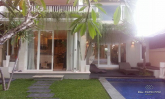 Image 3 from 2 Bedroom Villa For Sale & Yearly Rental in Seminyak