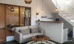 Image 1 from Villa 2 chambres à louer à l'année et au mois à Berawa