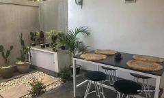 Image 2 from Villa 2 chambres à louer à l'année et au mois à Berawa