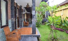 Image 3 from Villa 2 chambres à louer à l'année et au mois à Canggu