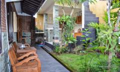 Image 2 from Villa 2 chambres à louer à l'année et au mois à Canggu