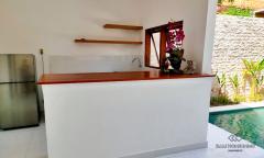 Image 2 from Villa 2 chambres à louer à l'année à Legian