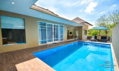 Image 1 from 2 bedroom villa for yearly & monthly rental in Nusa Dua