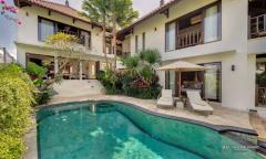 Image 1 from Villa de 2 chambres à louer à l'année et au mois à Pererenan
