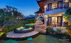 Image 2 from Villa de 2 chambres à louer à l'année et au mois à Pererenan