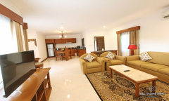Image 1 from Villa 2 chambres à louer à l'année et au mois à Uluwatu