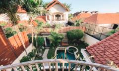 Image 3 from Villa de 2 chambres à coucher à louer au mois et à l'année à Seminyak