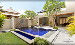 Image 2 from 2 Bedroom Villa For Yearly Rent in Seminyak