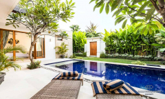 Image 3 from 2 Bedroom Villa For Yearly Rent in Seminyak