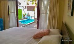 Image 1 from Villa 2 Kamar Tidur Untuk Sewa Tahunan di Berawa
