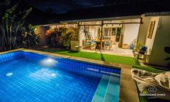 Image 2 from Villa de 2 chambres à louer à l'année à Berawa