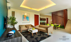 Image 3 from Villa de 2 chambres pour la location annuelle et la vente en pleine propriété à Berawa