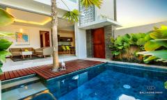 Image 1 from Villa de 2 chambres pour la location annuelle et la vente en pleine propriété à Berawa