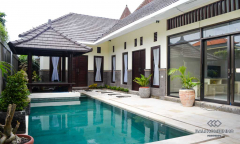 Image 1 from 2 Bedroom Villa For Yearly Rental in Berawa, Canggu