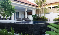 Image 2 from 2 Bedroom Villa for Yearly Rental in Berawa