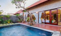 Image 1 from 2 Bedroom Villa for Yearly Rental in Canggu - Batu Bolong