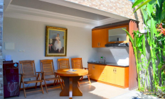 Image 3 from 2 Bedroom Villa for Yearly Rental in Canggu - Batu Bolong