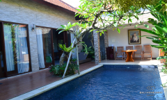 Image 2 from 2 Bedroom Villa for Yearly Rental in Canggu - Batu Bolong