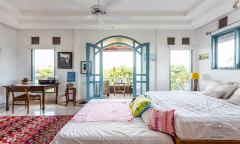 Image 2 from 2 Bedroom Villa For Yearly Rental in Canggu - Echo Beach