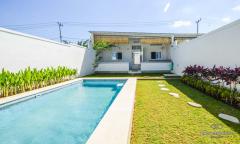 Image 2 from Villa de 2 chambres à coucher à louer à l'année dans la partie résidentielle de Canggu