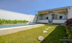 Image 1 from Villa de 2 chambres à coucher à louer à l'année dans la partie résidentielle de Canggu
