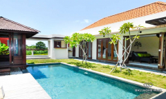 Image 1 from 2 Bedroom villa for yearly rental in Canggu