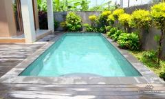 Image 3 from Villa de 2 chambres à coucher à louer à l'année à Canggu