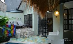 Image 3 from Disewakan Tahunan Villa 2 Kamar di Canggu