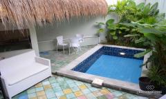 Image 1 from Disewakan Tahunan Villa 2 Kamar di Canggu