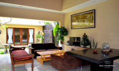 Image 3 from 2 Bedroom Villa For Yearly Rental in Dalung
