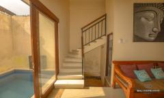Image 2 from Villa de 2 chambres à coucher à louer à l'année à Kerobokan