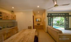 Image 3 from 2 Bedroom Villa For Yearly Rental in Kerobokan