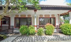 Image 3 from Villa de 2 chambres à louer à l'année à Canggu