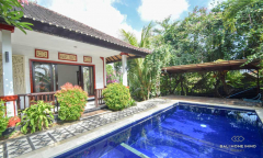Image 1 from Villa de 2 chambres à louer à l'année à Canggu