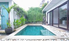 Image 1 from Villa de 2 chambres à louer à l'année à North Canggu