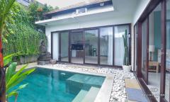 Image 2 from Villa de 2 chambres à louer à l'année à North Canggu