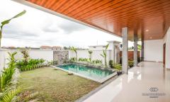 Image 3 from Villa de 2 chambres à louer à l'année à North Canggu