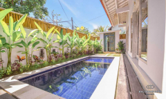 Image 3 from 2 Bedroom Villa For Yearly Rental in Pererenan