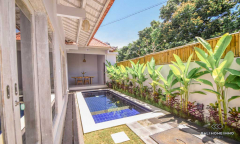 Image 2 from 2 Bedroom Villa For Yearly Rental in Pererenan