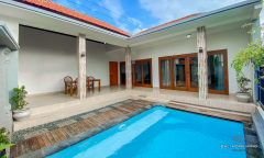 Image 1 from 2 Bedroom Villa For Yearly Rental in Pererenan