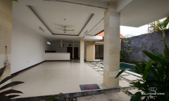 Image 3 from 2 Bedroom Villa For Yearly Rental in Petitenget