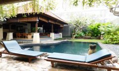 Image 3 from 2 BEDROOM VILLA FOR YEARLY RENTAL IN SEMINYAK